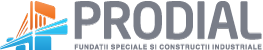 Prodial Logo